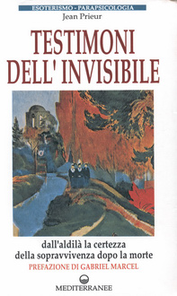 Jean Prieur - Testimoni dell'invisibile